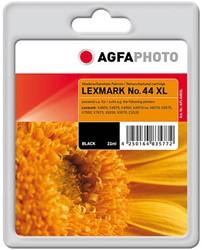 APL44BXL AP LEX. X9350 BLACK 540Seiten ISO/IEC24711