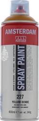 Amsterdam standard acrylspray 400 ml gele oker