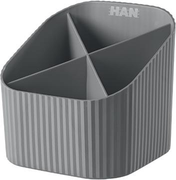 Han X-Loop pennenbakje grijs