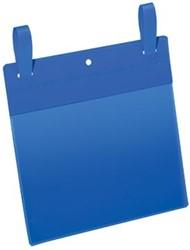 Durable documenthouder ft A5, met sluitriemen, horizontaal, pak van 50 stuks