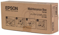 C13T619300 EPSON SCT7000 WARTUNG maintenance cartridge