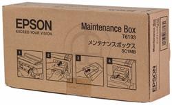 C13T619300 EPSON SCT7000 WARTUNG Wartungskartusche