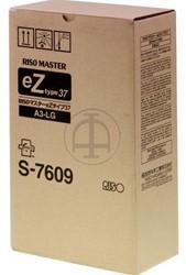 S7609 RISO EZTYP37 MASTER(2)A3