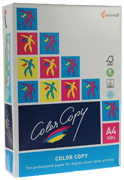 Color Copy papier A3 200 gram pak van 250 vel