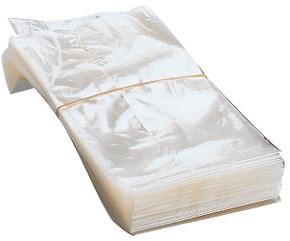 Han papiermand Mondo pak van 50 zakken