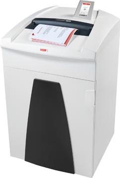 HSM SECURIO P36i papiervernietiger, 1  x  5 mm