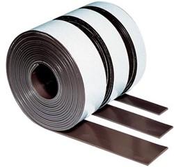 Magneetband Legamaster 19 mm X 3 meter zelfklevend