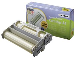 Lamineercassette Leitz Xyron A4 2x80 micron 10 mtr