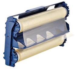 Leitz lamineercassette lengte 20 m dikte 80 micron (voor CS9 en CS9E)
