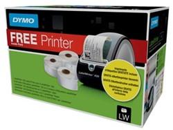 Dymo Labelwriter 450 actie labelprinter