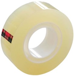 Scotch plakband Scotch® 550 ft 19 mm x 33 m, 8 rolletjes