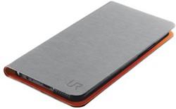 Trust Aeroo case voor iPhone 6, grijs