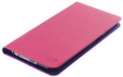 Trust Aeroo case voor iPhone 6, roze