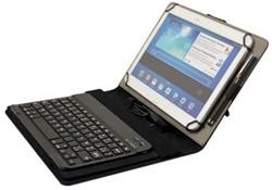 Port Designs Detroit IV case voor 10.1 tablets met toetsenord, qwerty