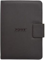 Port Designs Muskoka 360° case voor 8 inch tablets, zwart