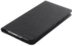 Trust Aeroo case voor iPhone 6 Plus, zwart