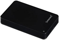 INTENSO 2.5 HDD FESTPLATTE EXTERN 3TB 6021590 USB 3.0 tragbar schwarz