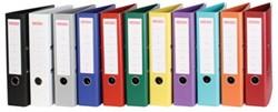 Class'ex ordner Multicolor geassorteerde kleuren rug van 7,5 cm