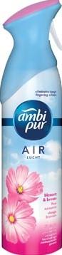 Ambi Pur luchtverfrisser Bloesem, flacon van 300 ml