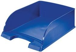 Leitz brievenbakje Plus 5233 Jumbo blauw