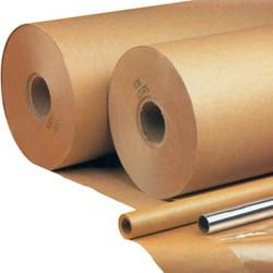Inpakpapier kraft ft 5 x 0,7 m