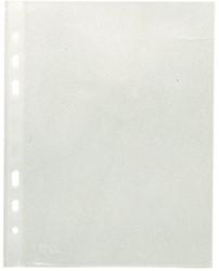 Esselte U-map ft A5, uit pp, 6 gaatsperforatie, doos van 100 stuks