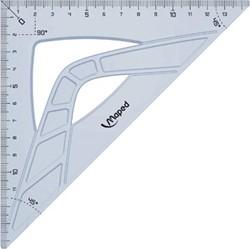Maped winkelhaak Geometric 21 cm, 45°