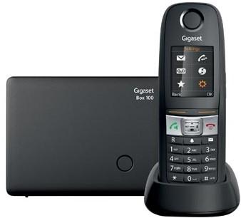 Gigaset E630 DECT draadloze telefoon grijs