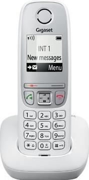 Gigaset A415 DECT draadloze telefoon wit