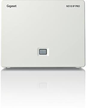 Gigaset N510 IP PRO base met S650H PRO handset
