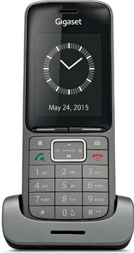 Gigaset SL750H PRO professionele draadloze telefoon