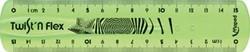 Maped liniaal Twist'n Flex 15 cm