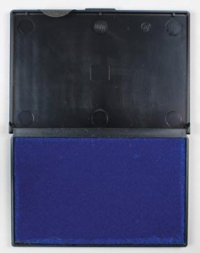 5Star stempelkussen blauw