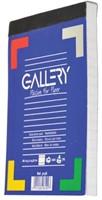 Gallery schrijfblok A6 gelinieerd 100 vel-3