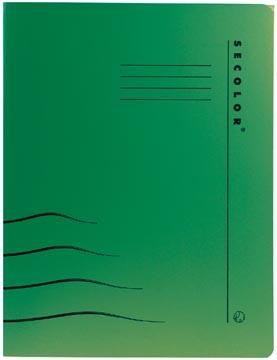 Clipmap folio groen