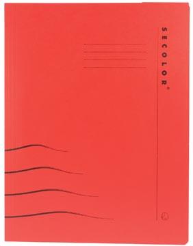 Clipmap folio rood
