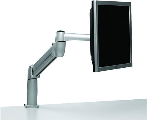 Monitorbeugel met knikarmen voor 1 scherm BNESPCW