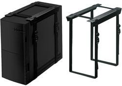 NEWSTAR CPU DESK MOUNT BLACK CPU-D025BLACK 20kg