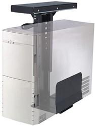 NEWSTAR CPU DESK MOUNT BLACK CPU-D250BLACK 30kg