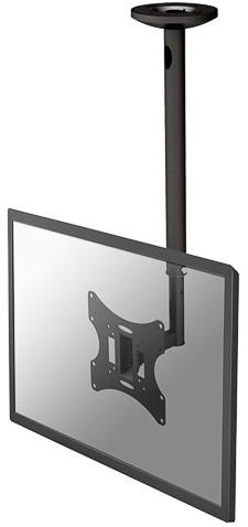 tv plafondbeugel Newstar FPMA-C060BLACK