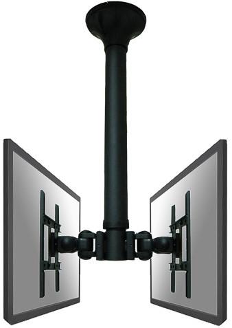 Monitor plafondbeugel 2 schermen FPMA-C200D