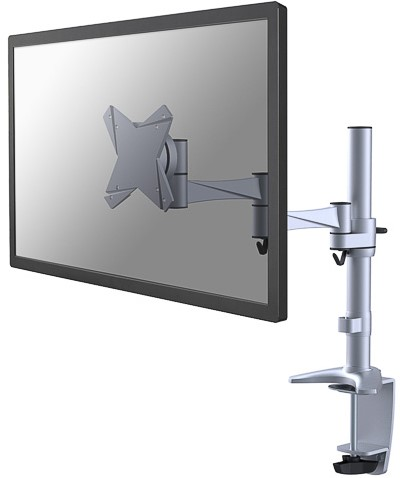Newstar monitorarm FPMA-D1330 zilver