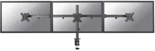 Monitorarm 3 schermen Newstar FPMA-D550D3