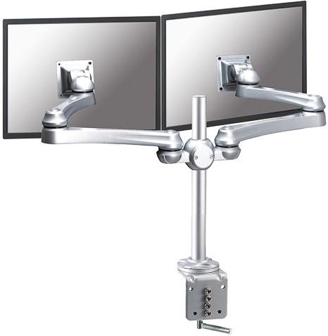 Monitor arm 2 schermen Newstar FPMA-D930D