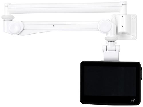 NewStar Medische monitor arm muurbeugel