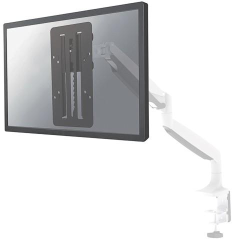 Hoogteverstelbare adapter voor monitor arm