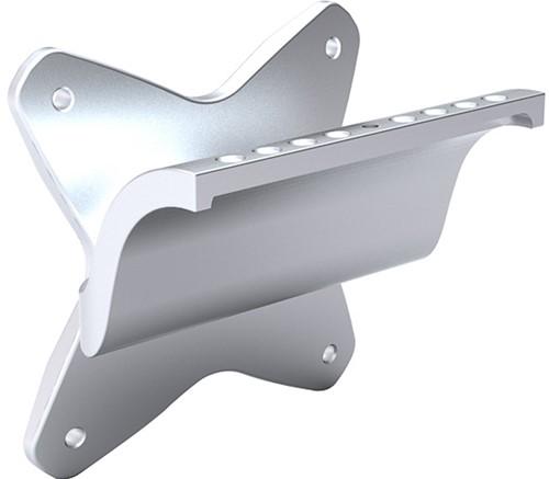 FPMA-VESAMAC NEOMOUNTS Apple IMac adapter 15kg 24-27 silver