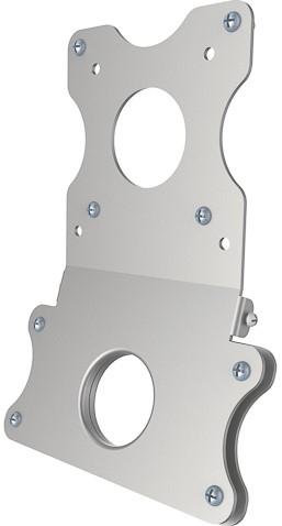 FPMA-VESAMAC2127 NEOMOUNTS Apple IMac adapter 15kg 21,5-27 silver