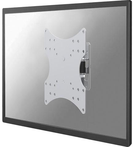 Monitor muurbeugel Newstar FPMA-W115 FPMA-W115 single 10-40 25kg silver