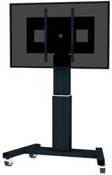 NEWSTAR FLAT SCREEN FLOOR STAND BLACK PLASMA-M2500BLACK 42-100 150kg